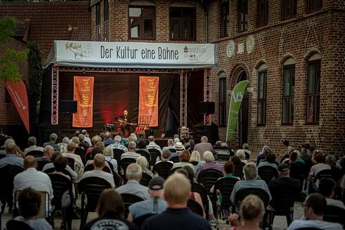 Stoppok spielt auf der Folksfestbühne 2020